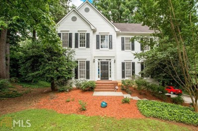 281 Ashbourne Trl, Lawrenceville, GA 30043 - MLS#: 8404626