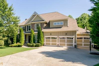 601 Blackwater Ridge, Canton, GA 30114 - MLS#: 8404633