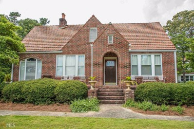 438 Waller Rd, Thomaston, GA 30286 - MLS#: 8404678