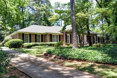 762 Loridans Dr, Atlanta, GA 30342 - MLS#: 8404696