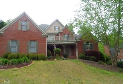 781 Bentgrass, Dacula, GA 30019 - MLS#: 8404714