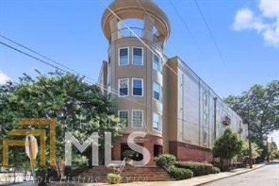 1029 Piedmont Ave UNIT 407, Atlanta, GA 30309 - MLS#: 8404725