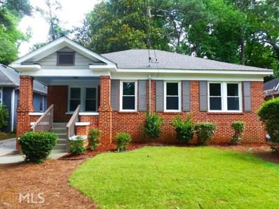 1656 Westwood Ave, Atlanta, GA 30310 - #: 8404729