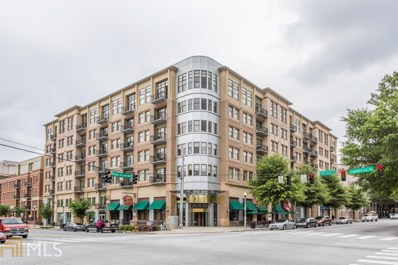 201 W Ponce De Leon Ave UNIT 1177, Decatur, GA 30030 - MLS#: 8404741