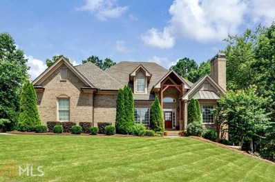 1590 Tapestry Ridge, Lawrenceville, GA 30045 - MLS#: 8404795