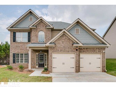 3836 Village Crossing Cir, Ellenwood, GA 30294 - MLS#: 8404834