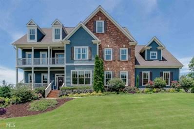 502 Blue Ridge Way, Canton, GA 30114 - MLS#: 8404844