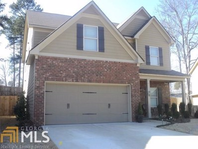 2409 Newbury Oaks, Lawrenceville, GA 30044 - MLS#: 8404988