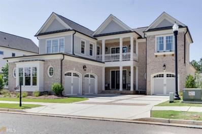 7130 Grandview Overlook, Johns Creek, GA 30097 - MLS#: 8405010