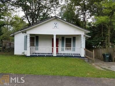 554 Oak Dr, Hapeville, GA 30354 - MLS#: 8405051