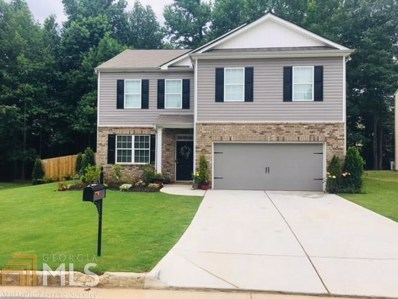127 Ivey Cottage Loop, Dallas, GA 30132 - MLS#: 8405070