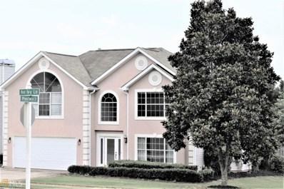 12080 Red Ivy, Fayetteville, GA 30215 - MLS#: 8405122