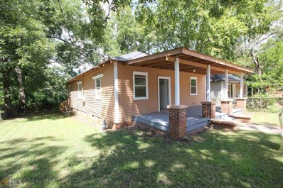 125 E Tinsley St, Griffin, GA 30223 - MLS#: 8405126