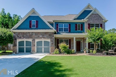 210 Northbrooke Ct, Woodstock, GA 30188 - MLS#: 8405134