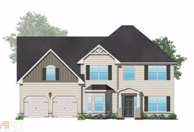 3845 Pin Oak St, Lithonia, GA 30038 - MLS#: 8405167