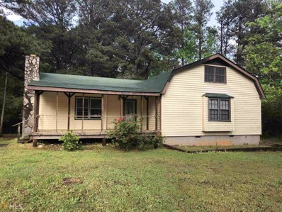 10 N Walkers Mill Rd, Griffin, GA 30223 - MLS#: 8405262