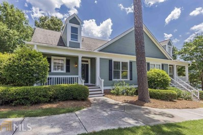 1161 Marina Cove Ln, Greensboro, GA 30642 - MLS#: 8405329