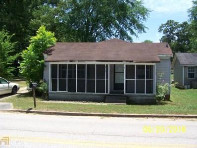 502 W Main St, Hogansville, GA 30230 - MLS#: 8405353