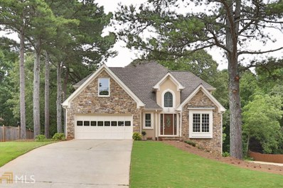 5810 Silverthorn Dr, Flowery Branch, GA 30542 - MLS#: 8405354