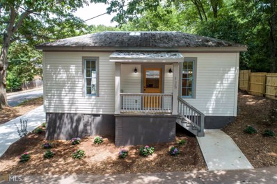125 Lakeview St, Athens, GA 30601 - MLS#: 8405381