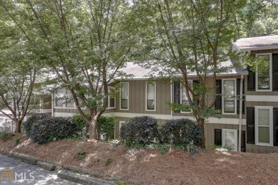 5147 Roswell UNIT 10, Sandy Springs, GA 30342 - MLS#: 8405416