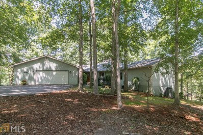 126 Hidden Knolls Way, Martin, GA 30557 - #: 8405444