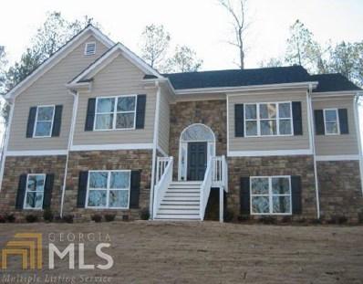 6165 Weathered Stone, Douglasville, GA 30135 - MLS#: 8405490