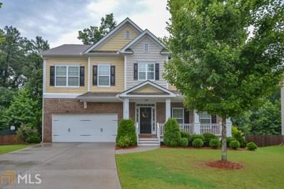 608 Little Shoals, Canton, GA 30115 - MLS#: 8405507