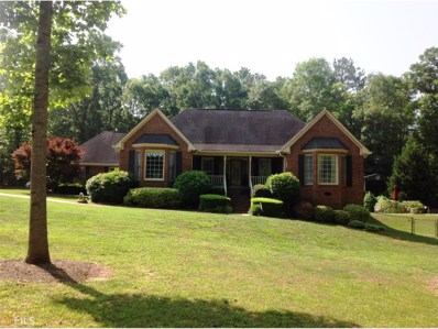 25 Hidden Covey Ln, Griffin, GA 30224 - MLS#: 8405524
