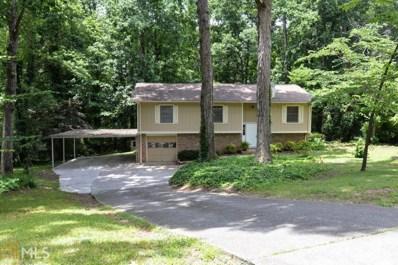 1779 Woodhaven Dr, Lawrenceville, GA 30044 - MLS#: 8405549