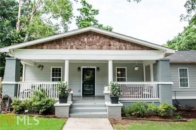 1912 Vesta Ave, College Park, GA 30337 - MLS#: 8405559