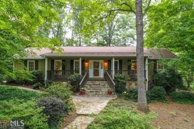 3809 Cherokee Frd, Gainesville, GA 30506 - MLS#: 8405585