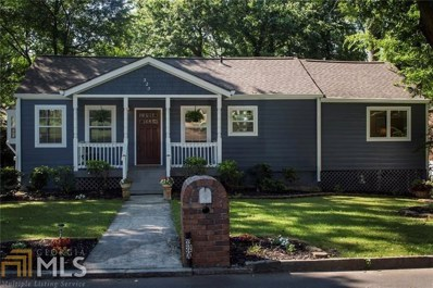 320 Ansley St, Decatur, GA 30030 - MLS#: 8405598
