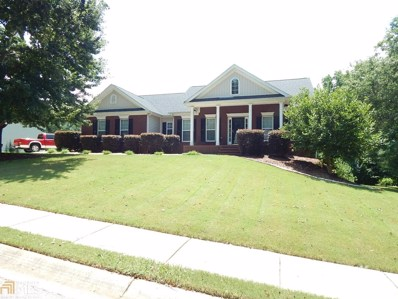 200 Ryans Run, Jefferson, GA 30549 - MLS#: 8405626