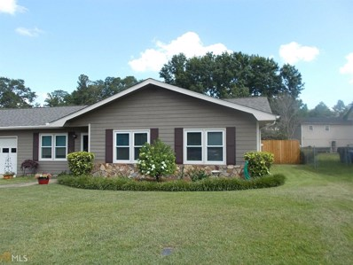 106 Millcreek Way, Warner Robins, GA 31088 - MLS#: 8405943