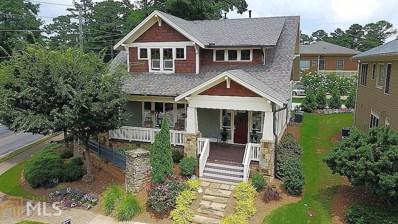 427 Rammel Oaks Dr, Avondale Estates, GA 30002 - MLS#: 8406001