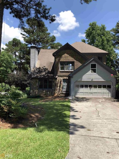 390 Orchards Walk, Stone Mountain, GA 30087 - MLS#: 8406018