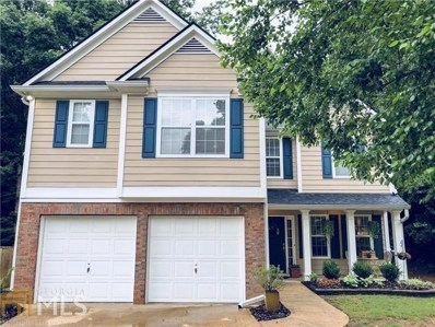 4295 Monticello Way, Kennesaw, GA 30144 - MLS#: 8406026