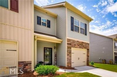 635 Oakside Pl, Acworth, GA 30102 - MLS#: 8406055