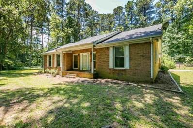 850 Stillbrook Dr, Monroe, GA 30655 - MLS#: 8406069