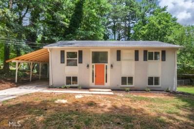 1354 Pineglen Dr, Riverdale, GA 30296 - MLS#: 8406140