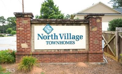 1059 N Village Dr, Decatur, GA 30032 - #: 8406226