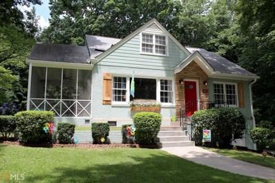 3037 Oakdale Rd UNIT 3, Hapeville, GA 30354 - MLS#: 8406273