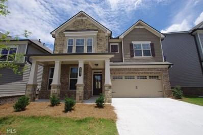 607 Paden Ridge Way, Lawrenceville, GA 30044 - MLS#: 8406294