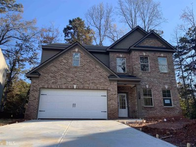 2658 Paden Birch Dr, Lawrenceville, GA 30044 - MLS#: 8406303