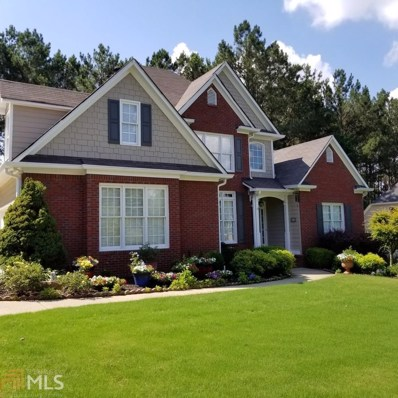 385 Graves Rd, Acworth, GA 30101 - MLS#: 8406396