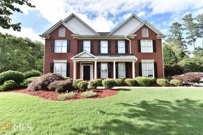1201 Fieldcrest Ct, Suwanee, GA 30024 - MLS#: 8406507