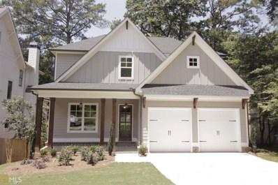 1193 Edie Ave, Atlanta, GA 30312 - MLS#: 8406532
