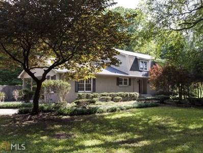3801 Humphries Hill Rd, Austell, GA 30106 - MLS#: 8406554