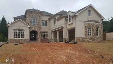 1200 Windsor Estates Dr, Marietta, GA 30062 - MLS#: 8406587